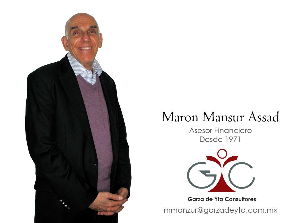 Maron Mansur