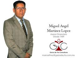 Miguel Angel Martinez Lopez
