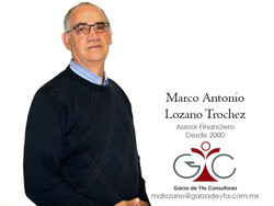 Marco Antonio Lozano