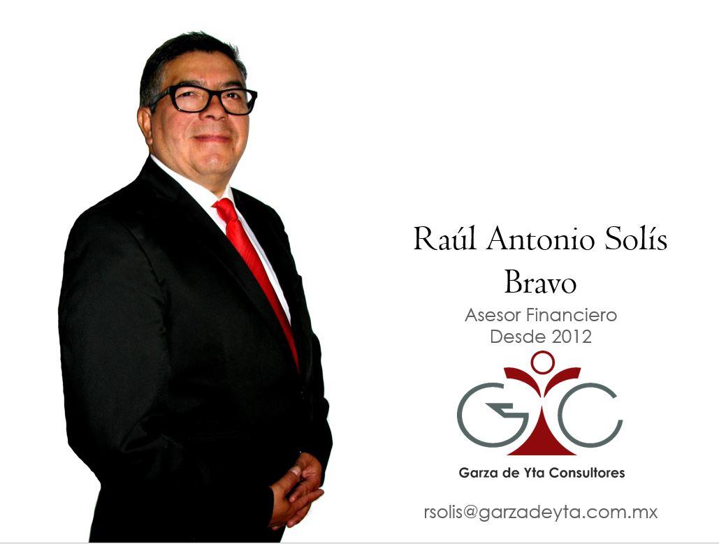 Raul Anotnio Solis