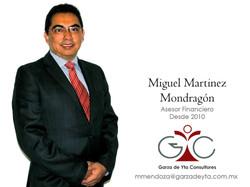 Miguel Martinez Mondragon