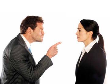 Problemas con los roles y la autoridad