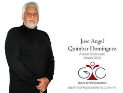 Jose Angel Quimbar