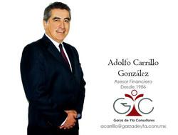 Adolfo Carrillo