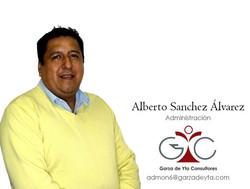 Alberto Sanchez