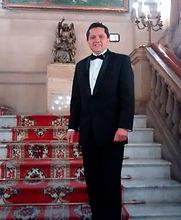 Lic. Roberto Garrido Cruz