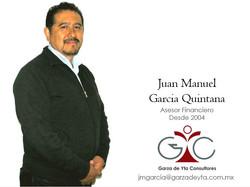 Juan Manuel Garcia