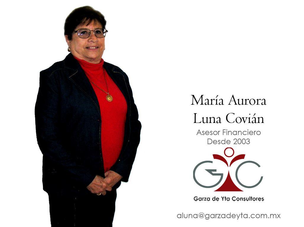 Maria Aurora Luna