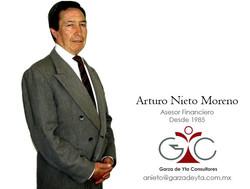 Arturo Nieto