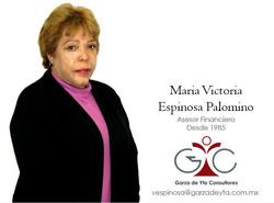 Maria Victoria Espinosa