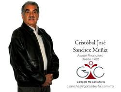 Cristobal Sanchez