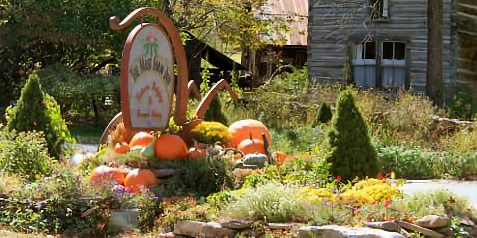 Fall Gathering on 'Fraser's Ridge'