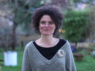 Sophie Legros, psychologue à La Gleize