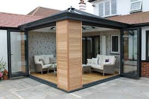 Sunpod sunroom