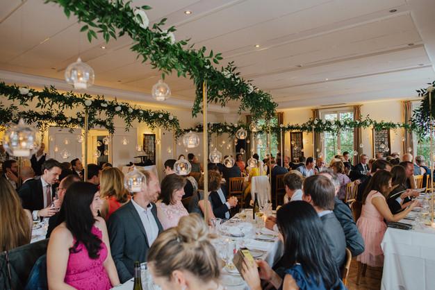 Wedding Venue in München