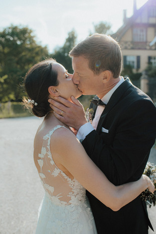 Brautpaarshooting Gut Sonnenhausen