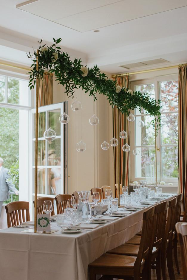 Hochzeitslocation Alte Villa München