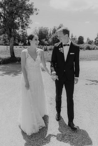 Hochzeit auf Gut Sonnenhausen im Farmers Club | Glonn