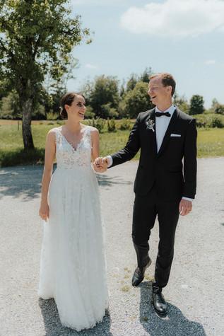 Hochzeit auf Gut Sonnenhausen im Farmers Club   Glonn