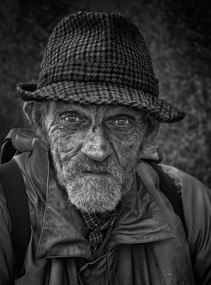 'William' by Frank Dunleavy, Central Photographic Association
