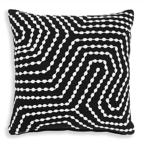 Tarry Cushion