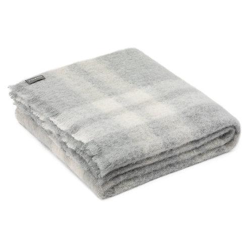 Alpaca Pure Wool Throw - HIGHLANDER - 122x183cm