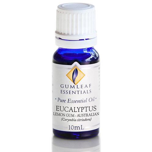 Eucalyptus 100% Pure Essential Oil - Lemon Gum