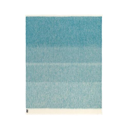 Alpaca Pure Wool Throw - SEAFOAM - 122x183cm
