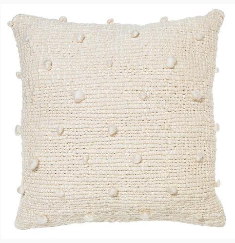 Magaly Cushion - Natural