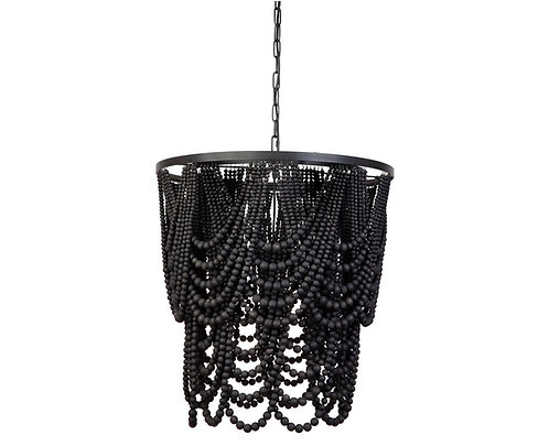 Bilgola Beaded Pendant - 71cm High - RR$1779
