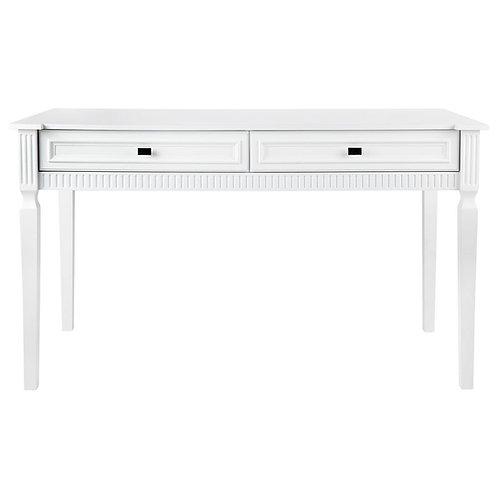 Merci Console Table 110cm wide - White - rr$1319