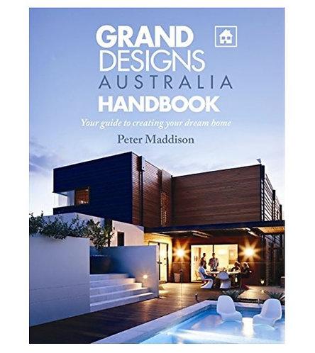 Grand Designs Handbook - 288-page book