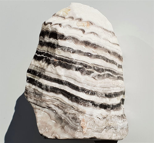 Zebra / Phantom Calcite
