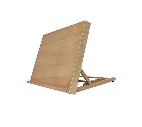 Beech Wood A2 Drawing Board / Easel