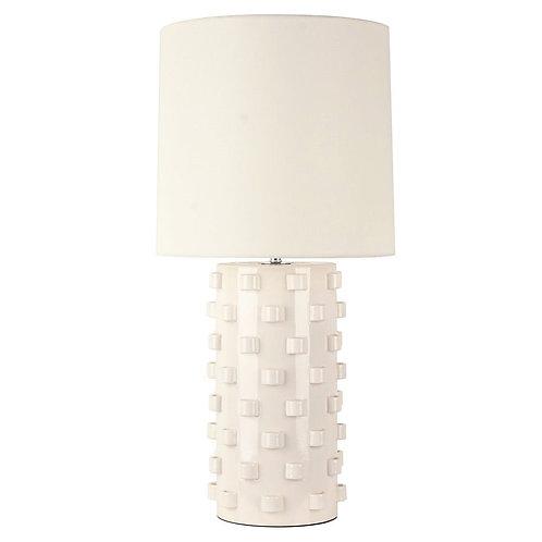 Smyth Table Lamp - Warm White - 84cm High - rr$399