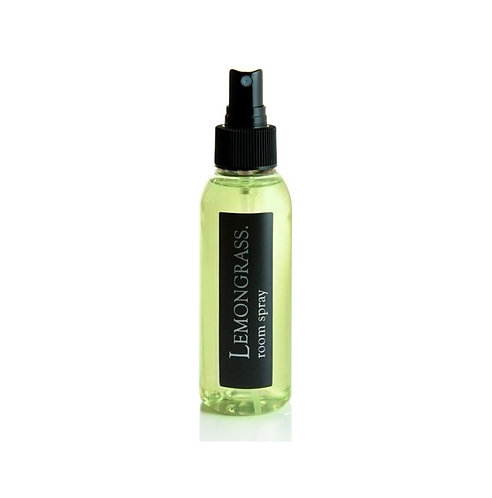 LEMONGRASS ROOM SPRAY 125ml