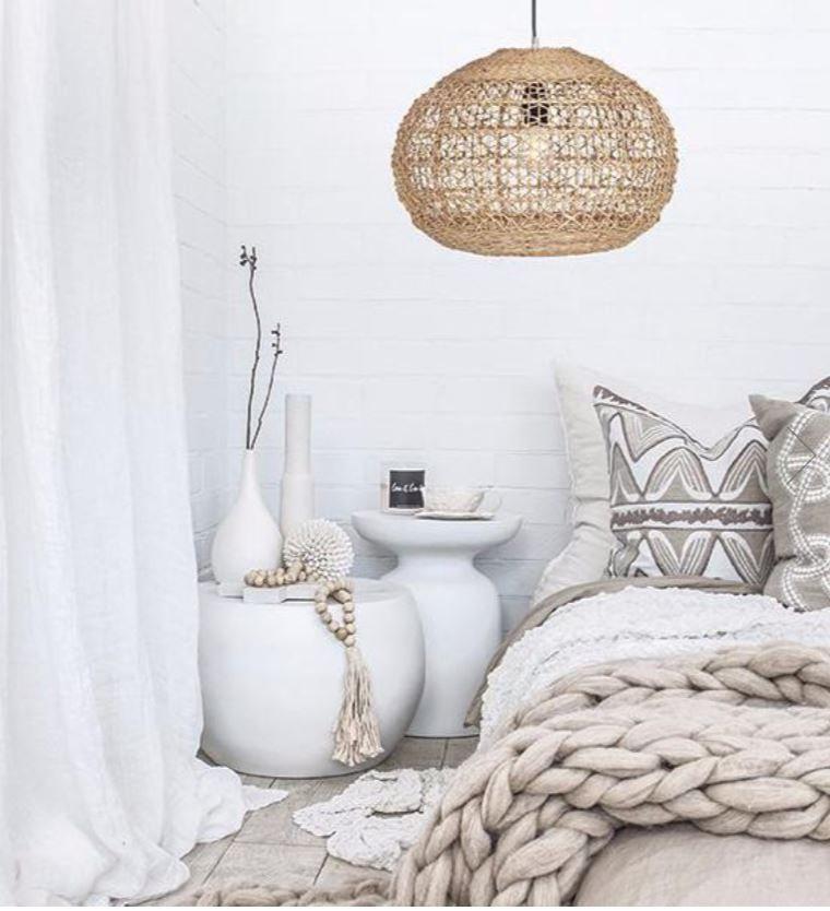 Bed & Breakfast Set Up