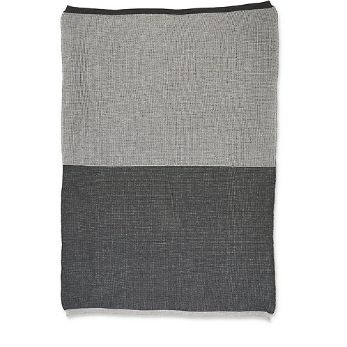 Pure Merino Wool Knit HARRY Carbon 130x180cm was $345
