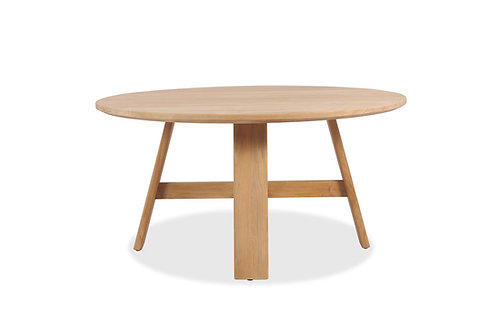 Kingscliff Outdoor/Indoor Dining Table - Premium A Grade Teak - Retail $2599