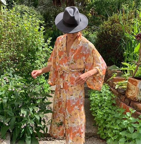 Toscana Kimono Robe