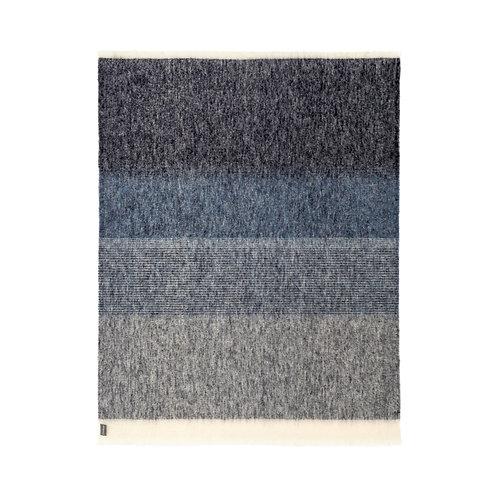 Alpaca Pure Wool Throw - LORNE - 122x183cm