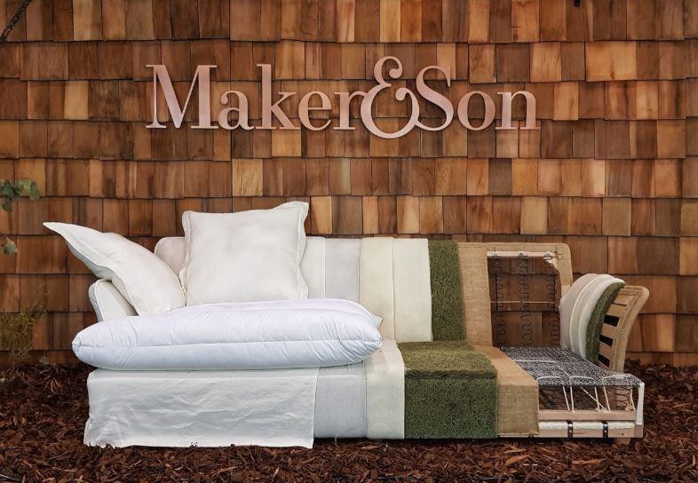 newfound love - maker & son