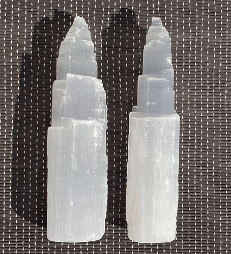 Selenite - Beam / Charge Plate / Tower - prices from $3.90