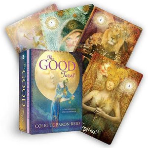 The Good Tarot Deck - Colette Baron-Reid