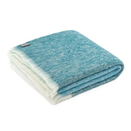 Alpaca Pure Wool Throw - FAIRHAVEN - 122x183cm