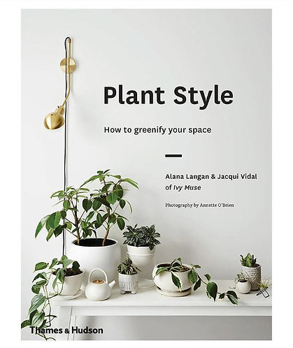 Plant Life - 160-page book