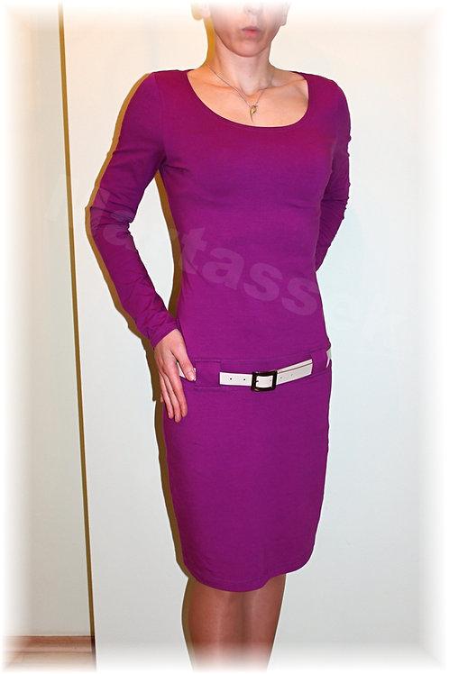 Šaty volnočasové vz.237 (více barev)