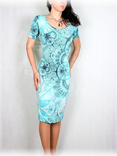Šaty vz.521
