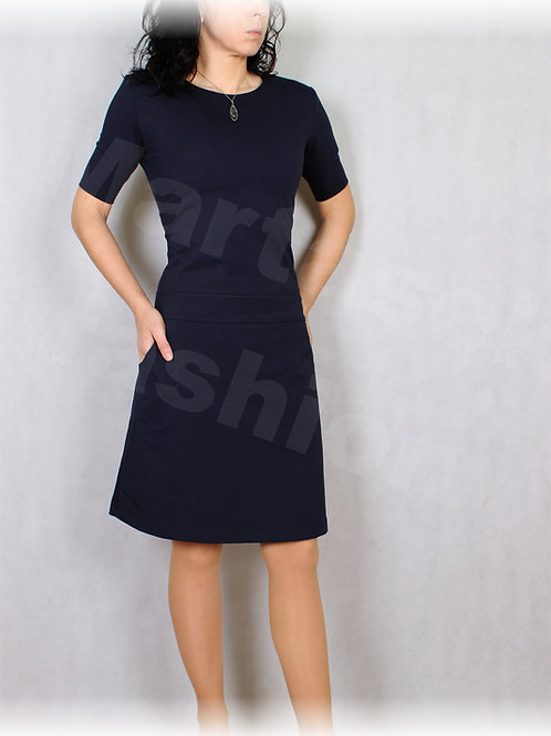 Šaty volnočasové vz.619 (více barev)