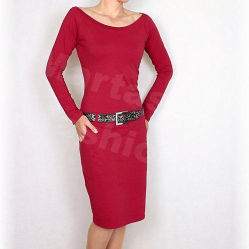 Šaty volnočasové vz.493 (více barev)